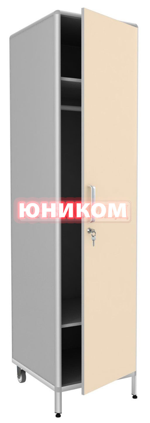 Шкаф каркасный для одежды ШКО 600 (Серия ИДЕАЛ)