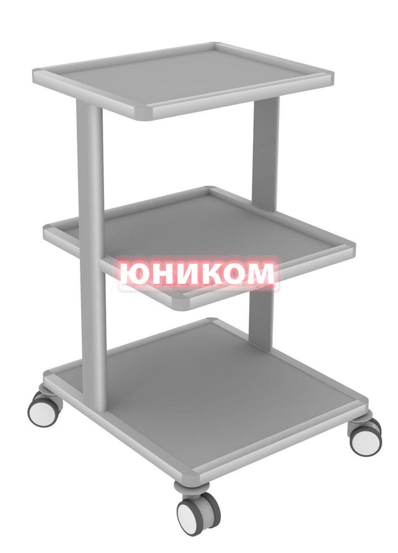 Стойка для аппаратуры СТ-2 (Серия ИДЕАЛ)